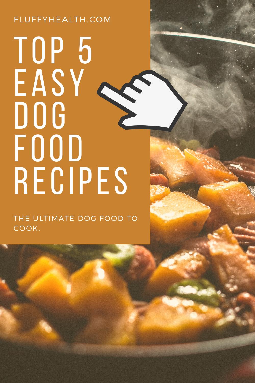 easy-dog-food-recipes